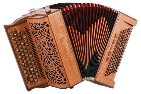 accordéon chromatique Arcadia 1