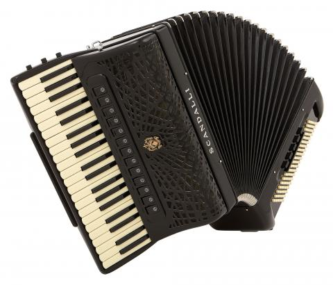Accordéon BJP 442