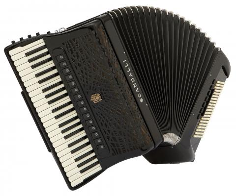 Accordéon BJP 473