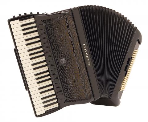 Accordéon Extreme P