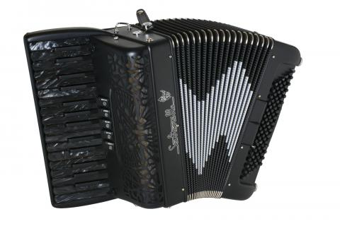 accordéon chromatique Impulse