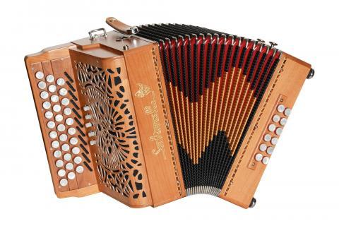 iroise accordion
