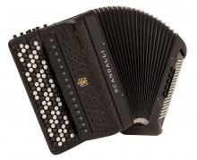 accordéon chromatique BJC 462