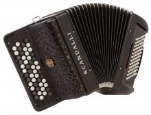 Accordéon chromatique C111