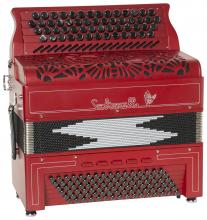Artefact accordion