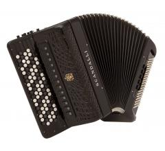 Accordéon chromatique BJC 442 Compact
