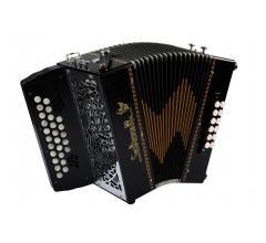 connemara 3 accordéon diatonique