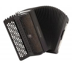 Accordéon chromatique Extreme C