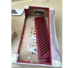 next model of chromatic accordion