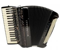 Accordéon chromatique P342
