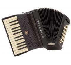 Accordéon chromatique P111