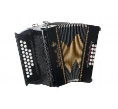 Rivage : diatonic accordion