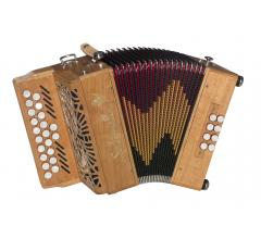 Selkie accordion